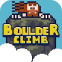 Boulder Climb icon