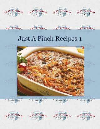 Just A Pinch Recipes 1
