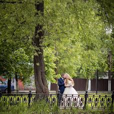 Wedding photographer Andrey Bykov (Bykov). Photo of 09.07.2017
