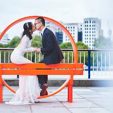 Wedding photographer Frame Freezer (framefreezer). Photo of 05.10.2016