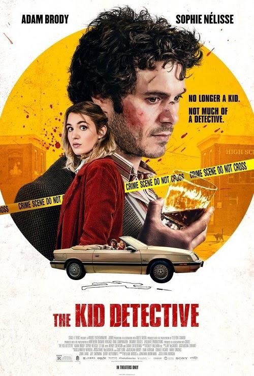 El joven detective (The Kid Detective)