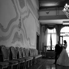 Fotografo di matrimoni Stefano Sturaro (stefanosturaro). Foto del 26.11.2018