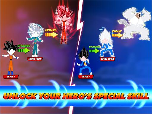 Stickman Battle Fight 1.2 screenshots 7