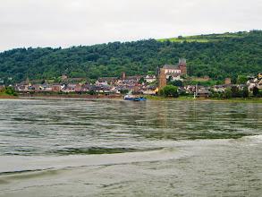 Photo: Rhein- Ufer