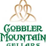 Logo of Cobbler Mountain Cellars Ginger Peach Cider
