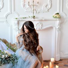 Wedding photographer Anna Timokhina (Avikki). Photo of 03.12.2015