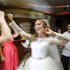 Wedding photographer Maks Belousov (citRUS). Photo of 15.10.2017
