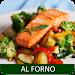 Al forno ricette di cucina gratis in italiano. Icon