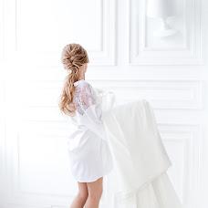 Nhiếp ảnh gia ảnh cưới Elya Gollevskaya (Elya). Ảnh của 29.01.2019