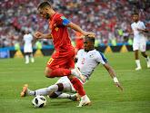 """Michael Amir Murillo a affronté Hazard : """"Kompany m'avait félicité"""""""