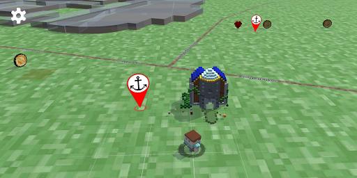 WrldCraft screenshot 3