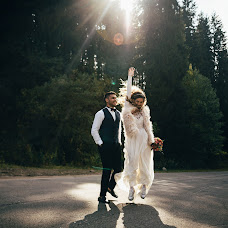 Wedding photographer Ruslan Mashanov (ruslanmashanov). Photo of 20.10.2017