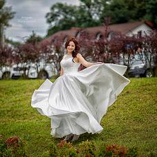Wedding photographer Aleksandr Shemyatenkov (FFokys). Photo of 19.01.2019