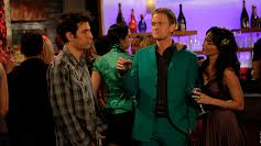 How I Met Your Mother (S3E12)