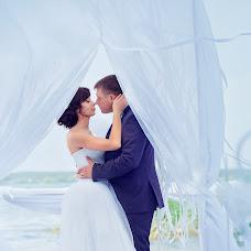 Wedding photographer Yana Lutchik (fotyinka). Photo of 02.12.2015