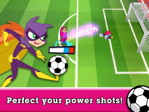 Toon Cup 2020 - Cartoon Network's Football Game 3.12.6 screenshots 22