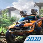 Steel Rage: Robot Cars PvP Shooter Warfare 0.042