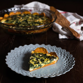 Side Dishes With Spinach Quiche Recipes.