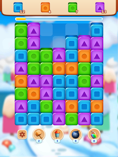 Pop Breaker: Blast all Cubes android2mod screenshots 11