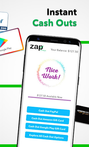 Zap Surveys 1.0.0.2 app download 3