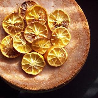 Lemon Afternoon Cake