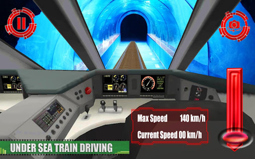Train Simulator 3d Game 2020: Free Train Games 3d modavailable screenshots 1