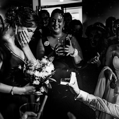 Fotógrafo de bodas Antonio Calle (callefotografia). Foto del 20.08.2018