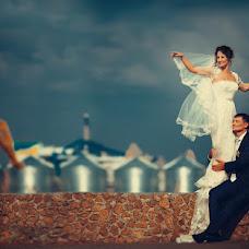 Wedding photographer Anna Vikhastaya (AnnaVihastaya). Photo of 10.04.2015
