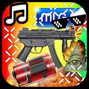MLG Weapon Soundboard