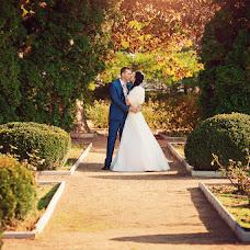 Wedding photographer Olga Kolchina (KolchinaOlga). Photo of 26.01.2014