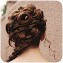 Hair Style by Step icon