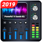 Music Player - Audio Player & 10 Bands Equalizer 1.1.9