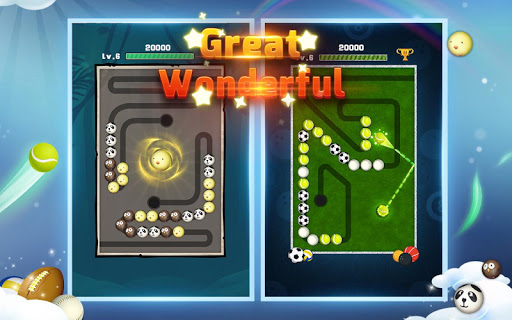 Ball Puzzle Game - Free Puzzle Game 1.1.1 screenshots 18