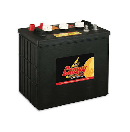 Deep-cycle batteri 6V/275Ah