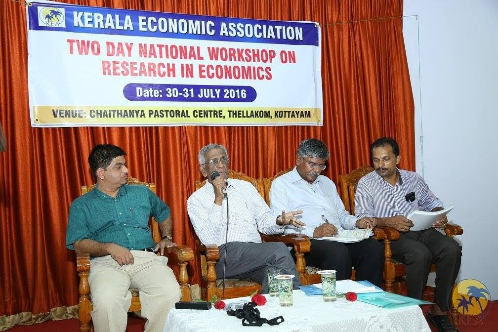 2 Day Workshop on Research in Economics