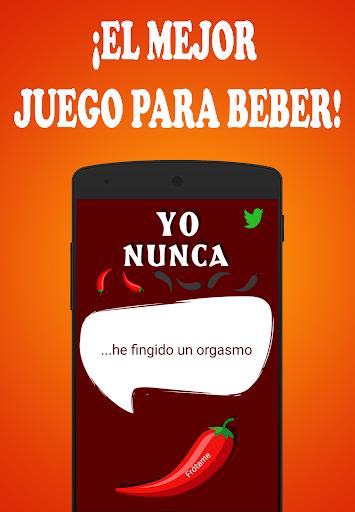 Yo nunca: juegos para beber de fiesta Spēles (APK) bezmaksas lejupielādēt Android/PC/Windows screenshot