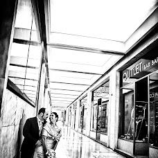 Wedding photographer Christian Milotic (milotic). Photo of 19.08.2014