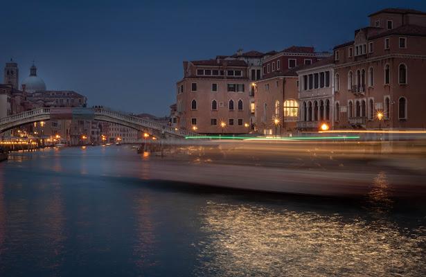 Alta velocità a Venezia di laura_bazzy_bazzan