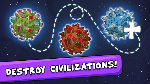 BIG BANG Evolution  screenshots 2