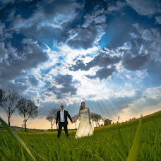 Wedding photographer Piotr Pasiak (pasiak). Photo of 09.06.2015