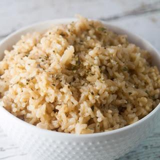 Easy Whole Grain Rice-a-Roni