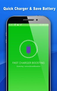 Fast Charger & Power Battery - ampere master - náhled
