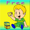 Play baby free icon