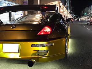 フェアレディZ Z33 (350Z)のカスタム事例画像 TOKIPAPAさんの2018年04月27日06:47の投稿