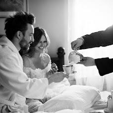 Wedding photographer Elena Kurbatova (Jeli). Photo of 23.01.2017