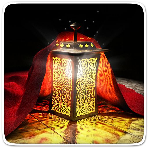 Ramadan Live Wallpaper Icon