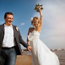 Wedding photographer Aleksandra Volkova (rooom). Photo of 08.09.2013