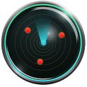 Ghost Detector - Real Radar Prank icon