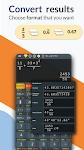 screenshot of Advanced fx calculator 991 es plus & 991 ms plus