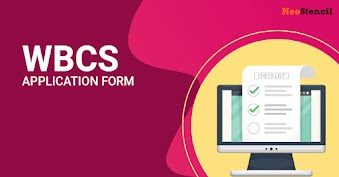 WBCS Application Form 2020 - Apply Online Here